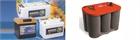 Batteries, 12 V, for cars and trucks