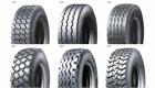 Tyres, trucks