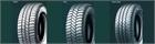 Tyre, light vehicles, good roads