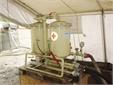 Water purification unit, Berkefield
