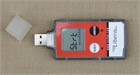 Recording thermometer, data logger