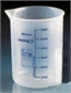 Beaker, polypropylene, 600ml