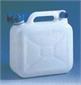 Bottle Polyethylene, 10 litres