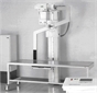 X-ray Unit basic, fixed, 100 to 250 mA, WHIS-RAD compliant